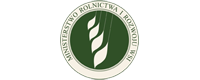 Logo Biuletynu Informacji Publicznej Otwórz okno z tłumaczem języka migowego Ministerstwo Rolnictwa i Rozwoju Wsi