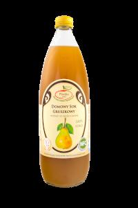 sok gruszkowy